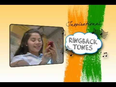 Subscribe to Inspirational Ringback Tones from The 700 Club Asia