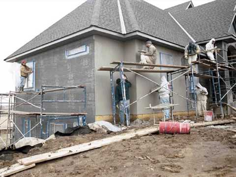 Exterior Cladding- Building Better Homes Mark LaLiberte