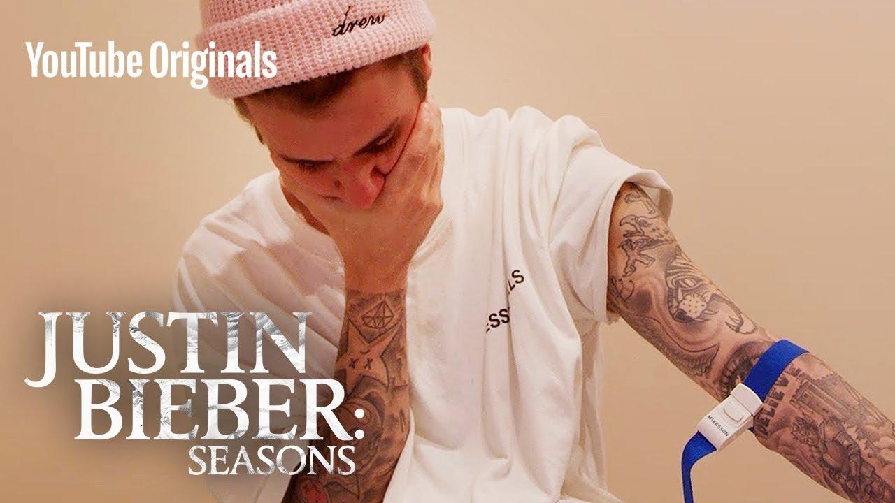 The Dark Season - Justin Bieber: Seasons