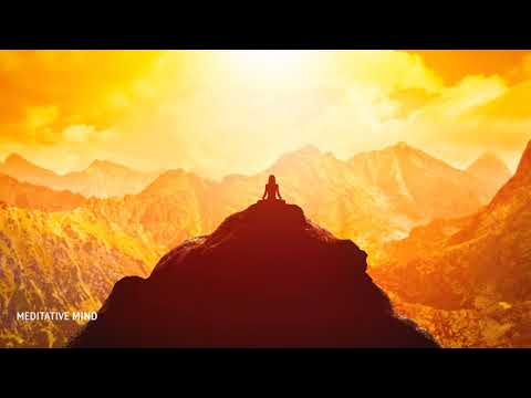 432Hz || Powerful POSITIVE ENERGY FLUTE MUSIC with Chanting Soundscapes for Meditation