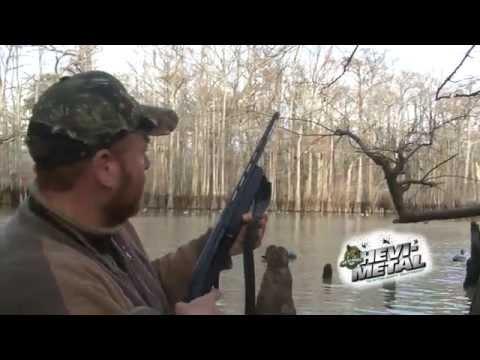 Knockin' The Snot Outta Mallards - Freddy King & Hevi Shot