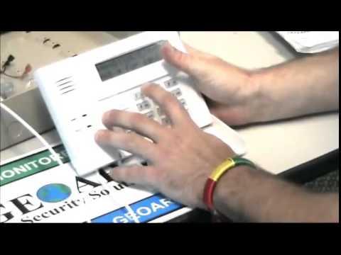 Honeywell Vista 20P : How to Program User Codes