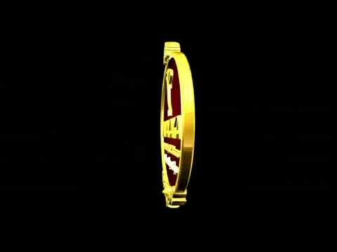 Vinayaka Jewellery Logo Animation