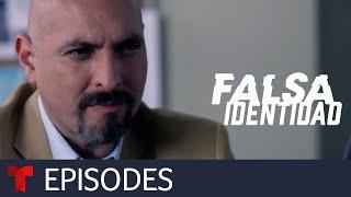 Falsa Identidad | Episode 41 | Telemundo English - PakVim