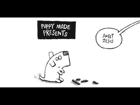 Puppy Versus Kitten - Puppy Made Presents