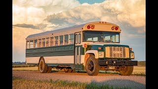 The Public Land Bus Tour
