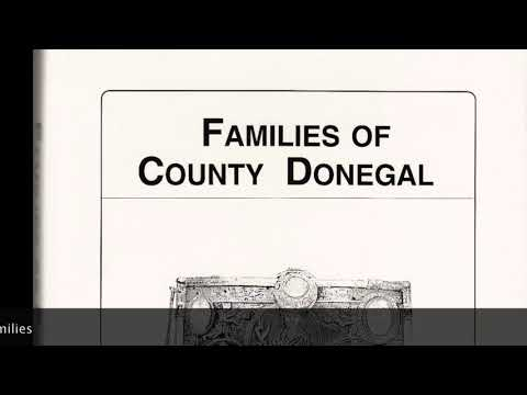 Hernon family; Irish Maps; Co. Donegal research; Griffiths Valuation; Aran Islands IF79