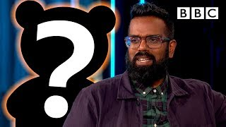 The staggering number of UK adults sleeping with a soft toy 🤯    The Ranganation - BBC