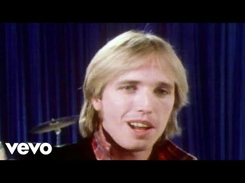 Tom Petty And The Heartbreakers - Letting You Go