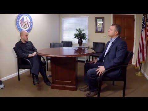 State Senator Rob Bradley on medical marijuana legislation