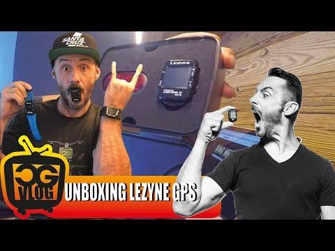 LEZYNE GPS micro C  - CG VLOG #298