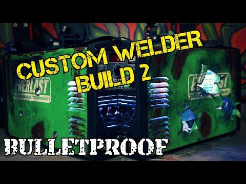 TFS: Custom Welder Build 2 - Bulletproof