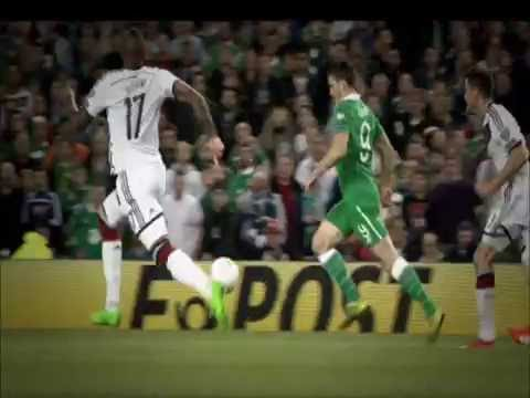 RTÉ's Euro 2016 coverage launched