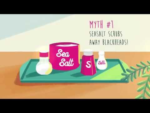 OXY Anti Blackhead Wash