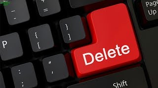 Allah Can Delete You!