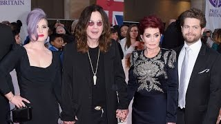Exclusive Ozzy Osbourne S Alleged Affair Has Been Hard On The Family