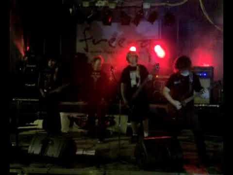 Sacred Obsession Live at The Horsham Show 2007