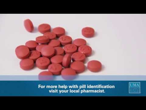 How do I identify a pill?
