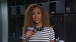 Inside the NBA: Rockets-Clippers Locker Room Drama