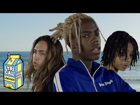 Yung Bans - Ridin ft. YBN Nahmir & Landon Cube (Dir. by @_ColeBennett_)