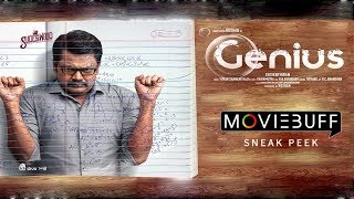 Genius - Moviebuff Sneak Peek | Roshan | Yuvan Shankar Raja | Directed by Suseinthiran