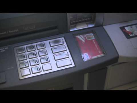 Magician R.A.P. (Random ATM Prediction)