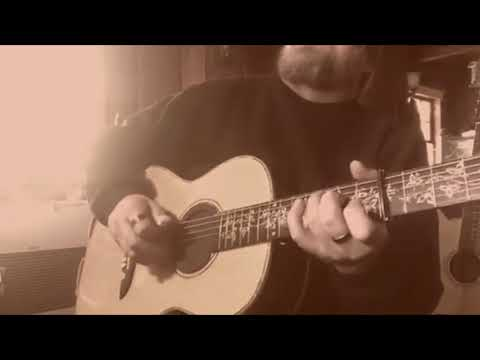 If You Could Read My Mind Fingerstyle Gordon Lightfoot