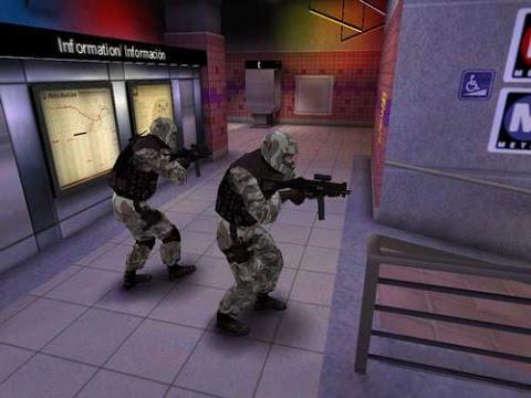 Swat 3 - missione 78