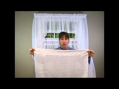 Sheer Kitchen Curtains - Explained