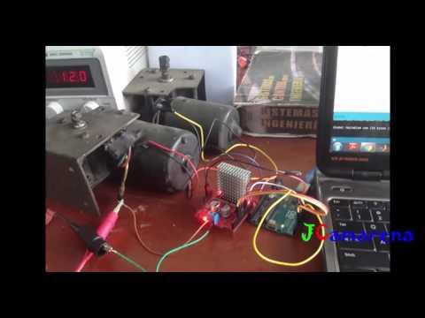Monster Motor Shield con Arduino Español latino