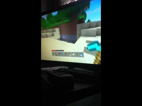 Minecraft Xbox 360 Music CD 13