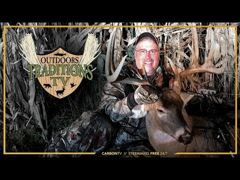 Outdoors Traditions TV I Now Streaming