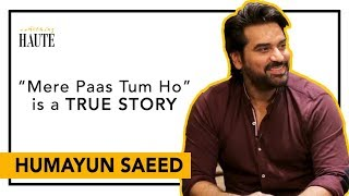 Humayun Saeed REACTS to MEAN COMMENTS About Mere Paas Tum Ho | Part 2 | HauteLight | Something Haute