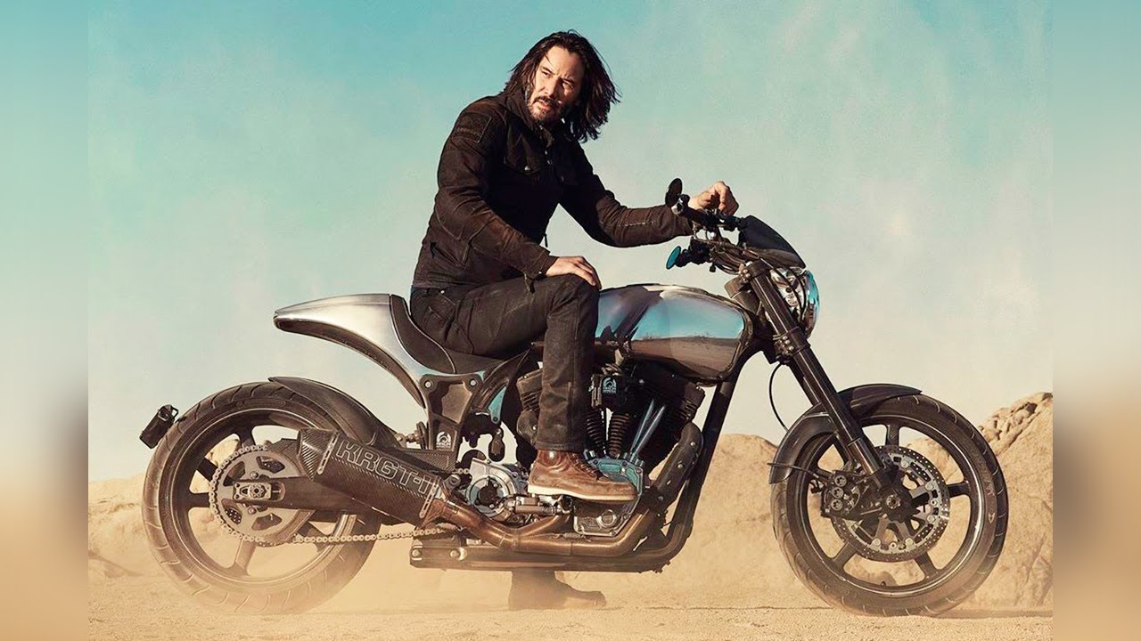 Top 10  The Most EXPENSIVE MOTORCYCLES Of Celebrities 🏍
