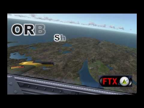 ORBX Scotland Shetland Islands