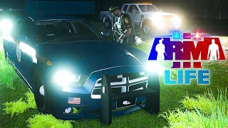 Arma 3 Life Police #43 - Chaos in Erie County - Vidly xyz