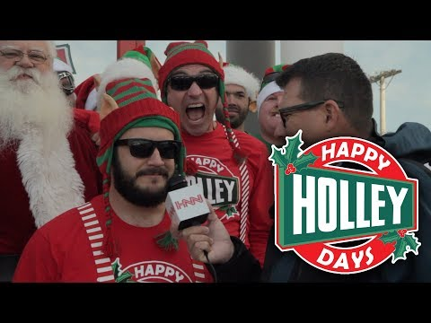 We Want Doughnuts! - Holley Days Ep. 7 - Director's Cut