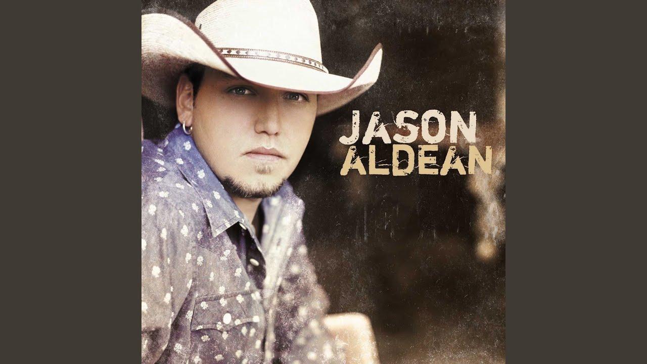 Jason Aldean - I Believe in Ghosts