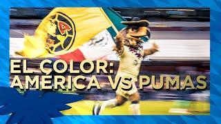 Color América vs Pumas | Jornada 9 | Apertura 2019 Liga MX