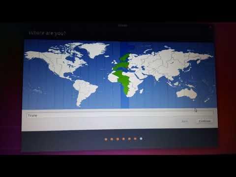 Install Ubuntu 18.04 Alongside Windows 10 - Dual Boot with EasyBCD