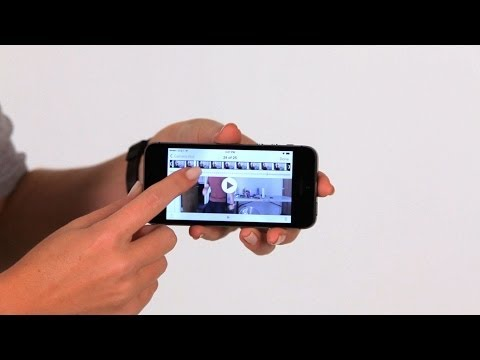 How to Shoot Slow Motion Video w/ the 5s   iPhone Tips