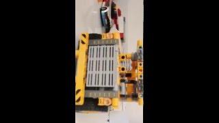 Le Gros Camion De Chantier Lego Technic 42035