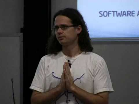 Further adventures in non-volatile memory [linux.conf.au 2014]