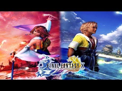 Final Fantasy X 4K PCSX2 EMU | GTX 980Ti | i7 4790K @4.8GHz