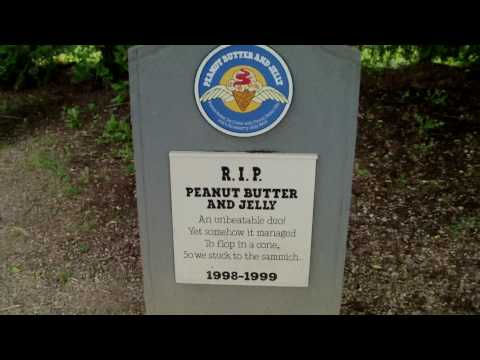 Ben and Jerry's Flavor Graveyard Tour, July 20, 2010 (in HD)