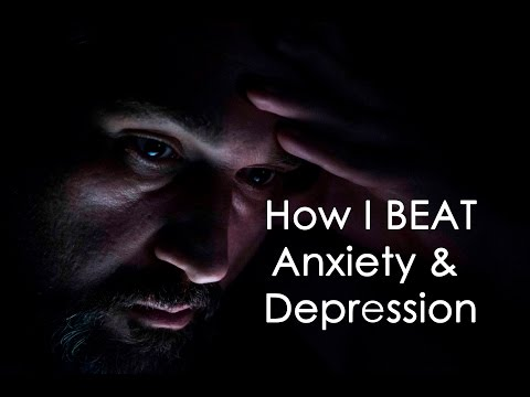 NEW Way to Beat Anxiety and Depression Naturally | Chiropractor in Boulder Shows How!