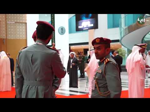 Announcing IDEX 2019: International Defense Exhibition Abu Dhabi UAE United Arab Emirates