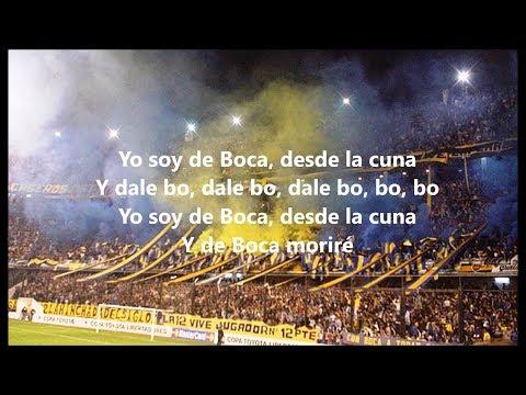 Bella ciao - versión cancha - Xeneize - Boca Juniors - la casa de papel
