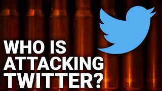 Who is Manipulating Twitter? - Smarter Every Day 214