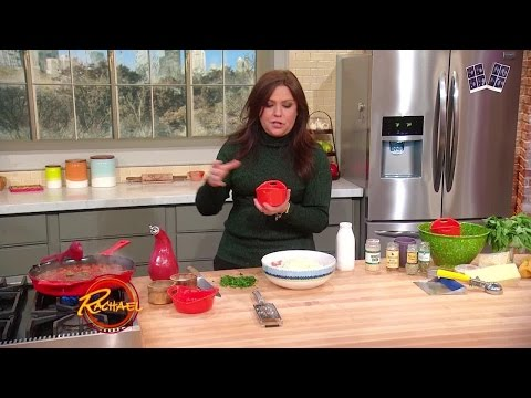 Roasted Meatballs in Tomato-Basil Sauce